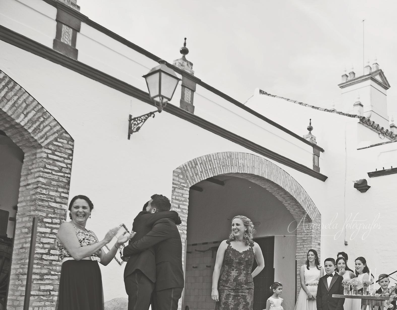 Boda Juanma y Fran. Fotógrafo de bodas en Sevilla