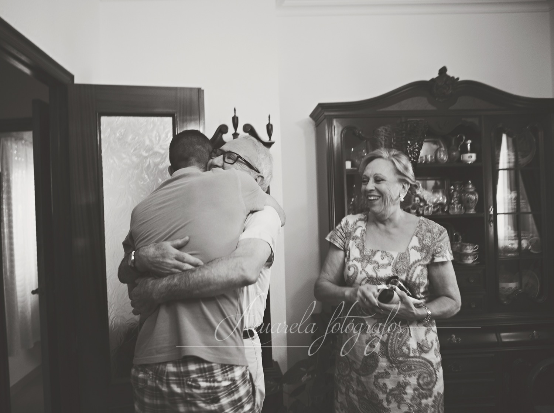 Fotografía de Bodas. Ana Belén y Antonio Carlos