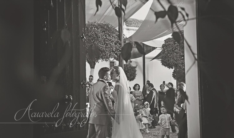 Fotografías de la Boda de Miguel y Jennifer