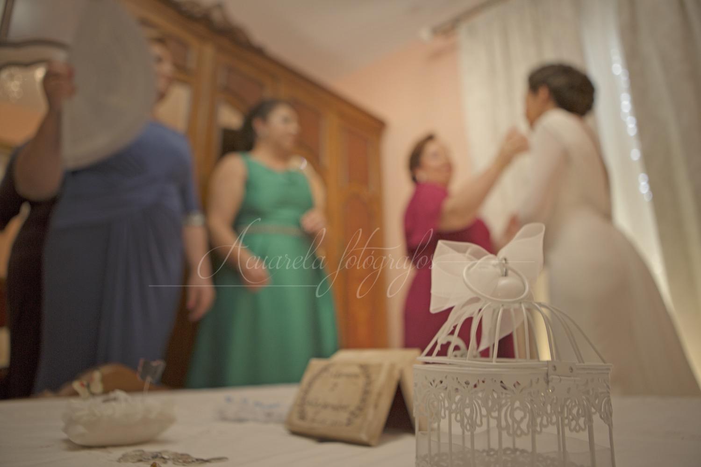 foto casa novia