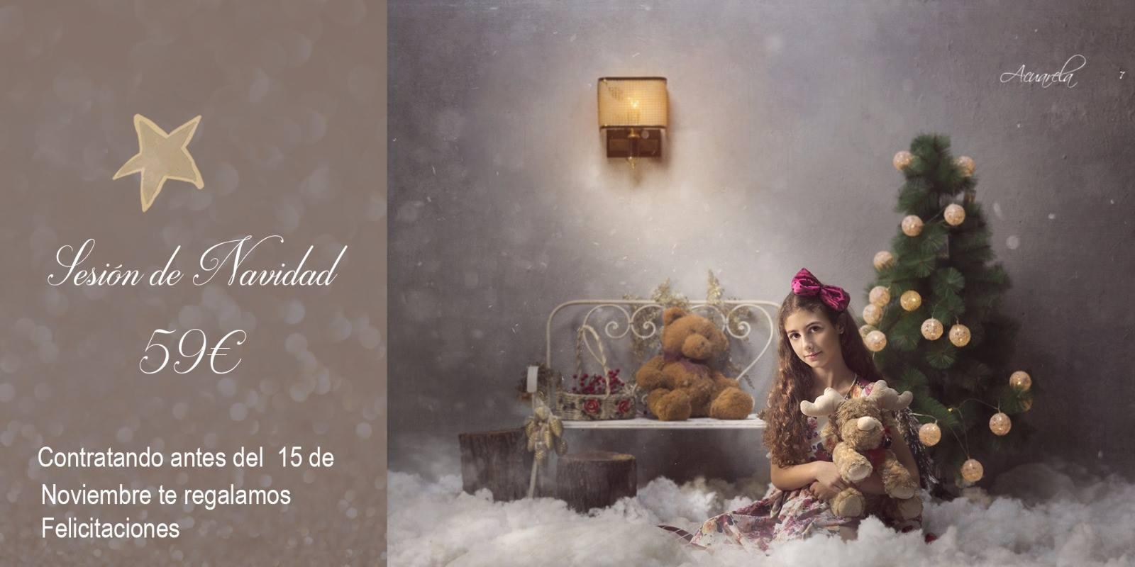 Promoción Navidad 2017