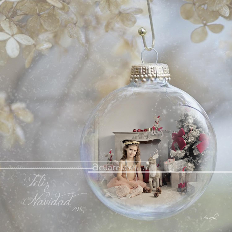 Fotografía en Sevilla. Promoción especial de Navidad