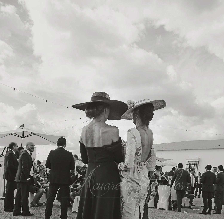 Fotografo de bodas en Sevilla. Santi y Ana
