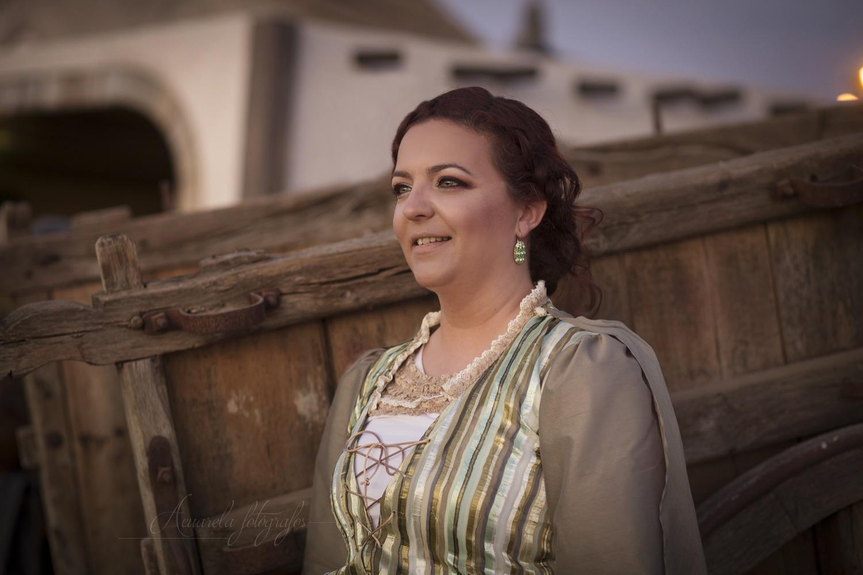 Fotografía en Sevilla. Belén Viviente Sanlúcar la Mayor