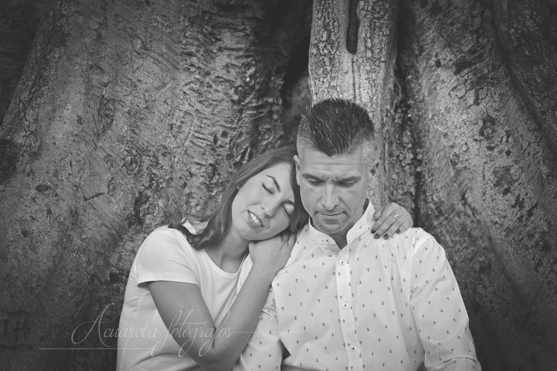 Reportaje de Boda. Raúl y Elena