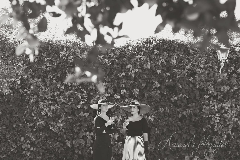 Fotografía de Bodas. Ángel y Noelia