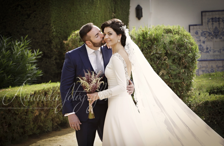 Fotos de boda. Celebración