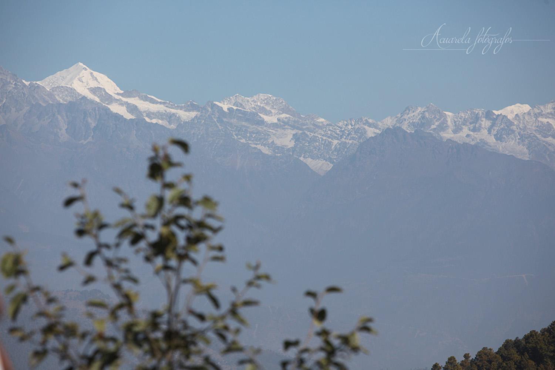 Vistas Himalaya - NEPAL