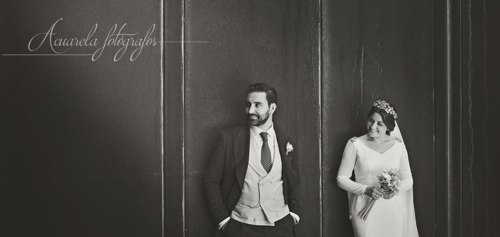 reportajes de bodas en Sevilla